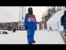 Сноуборд. Хаф-пайп. Женщины. Квалификация | XIII Зимние Олимпийские игры