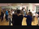 🔥Тренировочный процесс или как мы танцевали в четверг 18 10 18