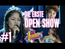 SOY LUNA - Open Music Show 1 aus Staffel 2 | Disney Channel Songs