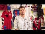 Картавый футбол | Игорь Акинфеев
