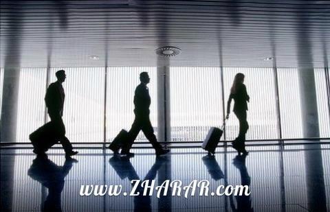 Қазақша Анекдот: Аэропортта...