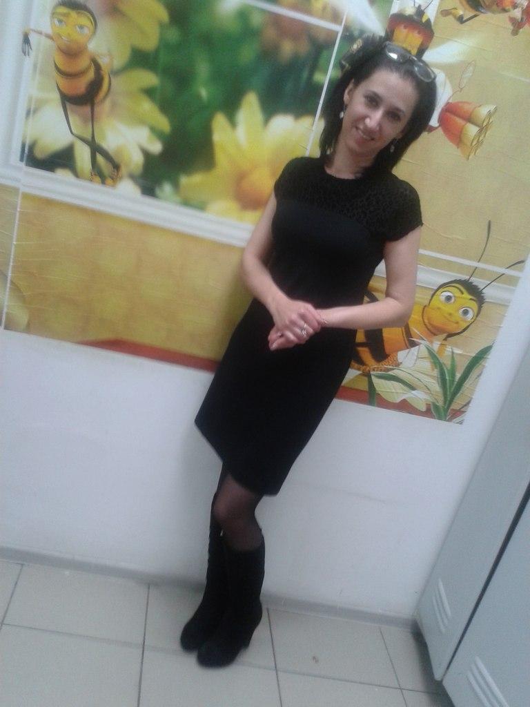 Залька Шевхужева, Черкесск - фото №14