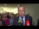 Ответ на вопрос СМИ после встречи с мининдел Кубы Б.Родригесом