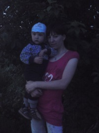 Марина Головина,рябых, 17 декабря 1999, Красноярск, id126280569