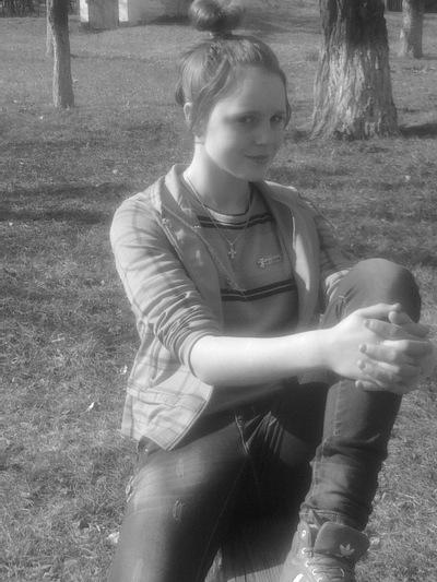 Olechka Shapoval, 22 мая , Екатеринбург, id195878780