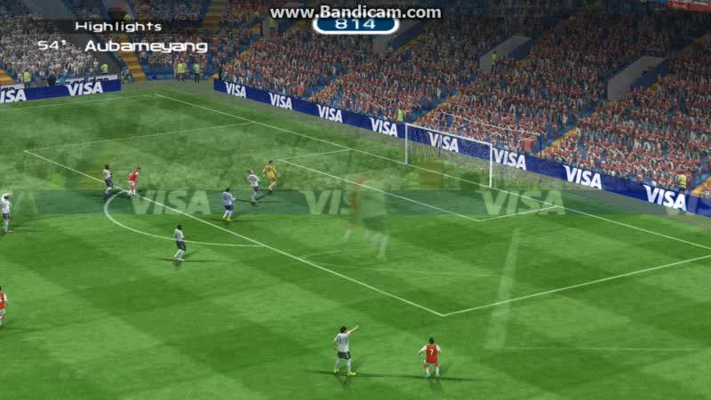 Tottenham H 1 2 Arsenal