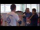 Волейбольная спартакиада Варнавино Эфир НК 17 01 2019