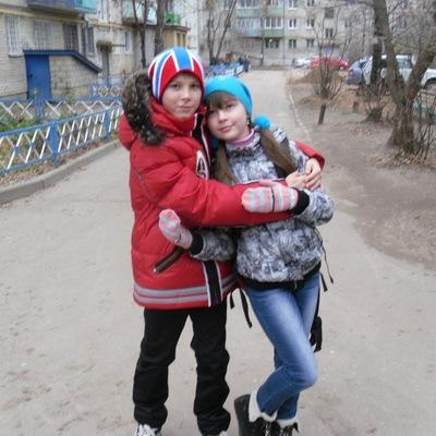 Алина Зайцева, 12 апреля , Ковров, id173619567