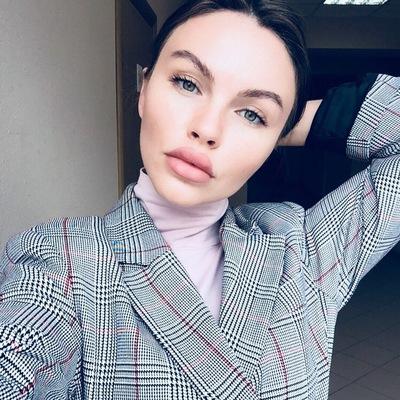 Дарина Бутина