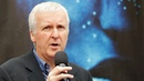BREAKING James Cameron Says Animal Ag Is Destroying The Planet