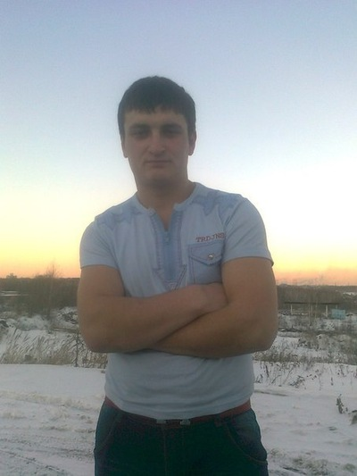Сабир Исмаилов, 18 марта 1992, Челябинск, id217359767