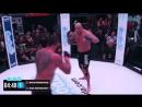 Ricco Rodriguez vs. Alex Nicholson