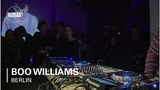 Boo Williams Boiler Room Berlin DJ Set
