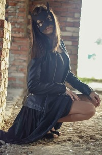 Виктория Солохина