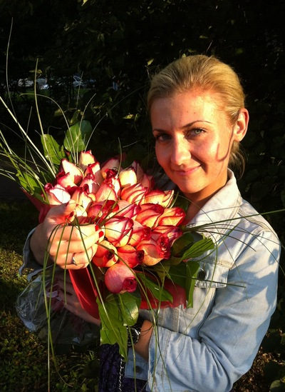 Татьяна Батлова, 10 апреля , Москва, id96394233