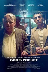 God's Pocket (2014) - Subtitulada