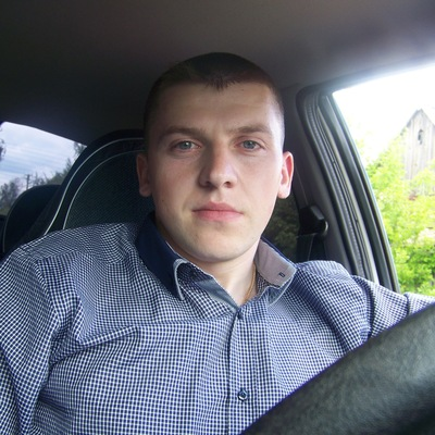 Богдан Любарець, 23 июня 1993, Львов, id36087513