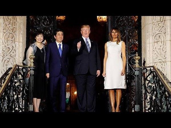 Трамп о переговорах с КНДР либо успех либо отказ
