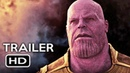 AVENGERS 4 Thor's Friend Darryl Survives Thanos Snap Promo [HD] Josh Brolin, Chris Hemsworth
