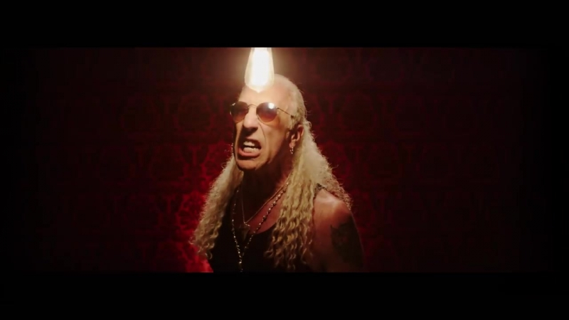 DEE SNIDER Become The Storm ♣ ЮROCK