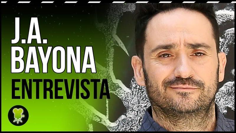 ¿Por qué Juan Antonio Bayona NO es el director de Jurassic World 3?