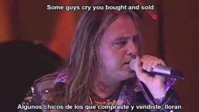 Helloween A Tale That Wasn't Right Subtitulos en Español y Lyrics (HD)