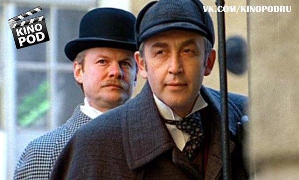 Ещё я увидел этого персонажа(изоморфа) в Шерлоке Холмсе.  Он, вроде бы, главный герой.. но повествование ведётся не...