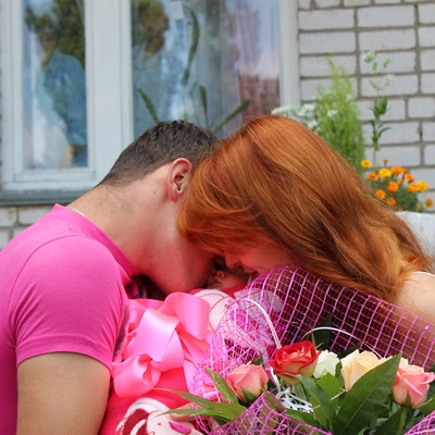 Диана Мельниченко, 30 января , Малин, id48718471