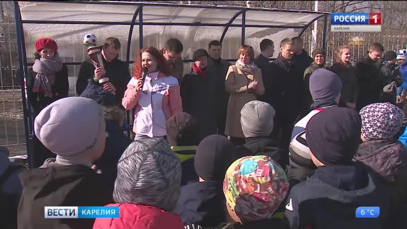Турнир посвященный памяти Владимира Петтая 2019 Карелия Петрозаводск