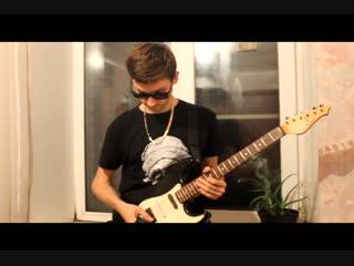 dj кишинев Satriani Remix