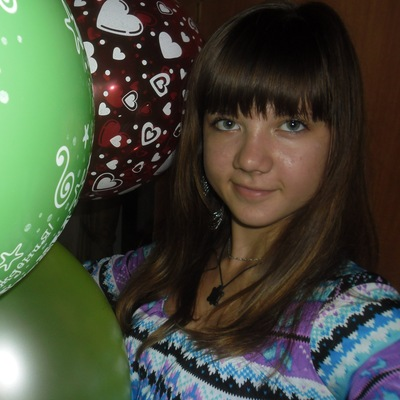 Виктория Шилова, 25 апреля , Витебск, id137171191