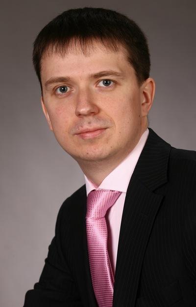 Владимир Юзеев, 1 августа , Смоленск, id4634132