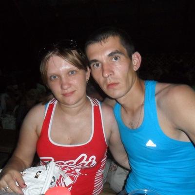 Светлана Голубева, 19 августа 1990, Ворсма, id201816875