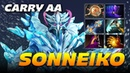 SoNNeikO Ancient Apparition CARRY | Dota 2 Pro Gameplay