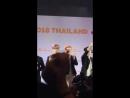 [VK][180929] MONSTA X fancam - Red Carpet @ KCON 2018 THAILAND