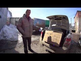 Отзыв БашТулс  - Покупка бетономешалки 180 литров Иола-К в Уфе