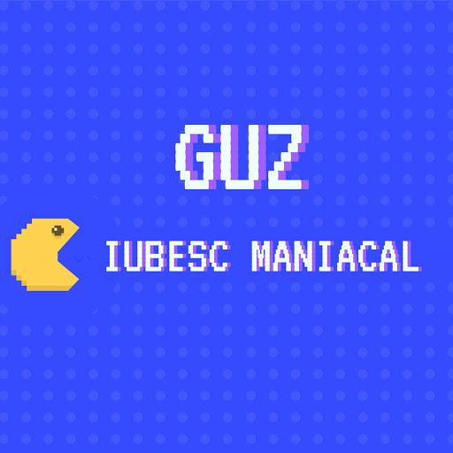 Guz альбом Iubesc Maniacal