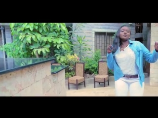 Angel Shanice - Power ( Official Music Video )