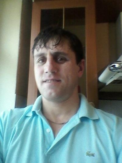 Rashid Asanov, id202264255