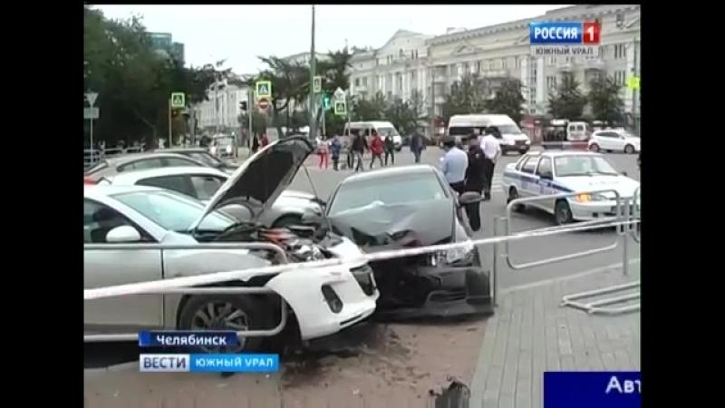 Автомобилистам станет проще компенсировать ущерб после ДТП