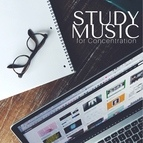 RELAX альбом Study Music for Concentration