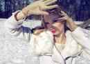 Екатерина Правдина-Голенская из города Санкт-Петербург
