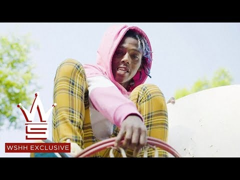 Famous Dex Spalding (WSHH Exclusive - Official Music Video)