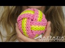 Learn How to Crochet Knit a Ball Scrubbie (Scrubbies, Scrubbers, Tawashi, Chinese Knot Knots)