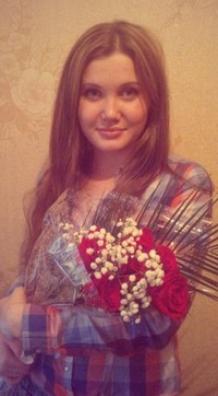 Katya Hludeneva, 28 сентября , Сумы, id145510240