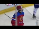 Россия - Франция - 7:1