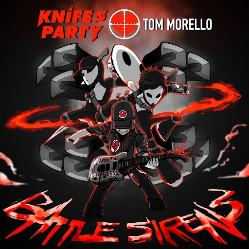 Knife Party альбом Battle Sirens