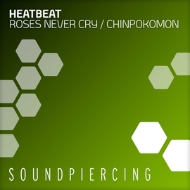Heatbeat альбом Roses Never Cry / Chinpokomon