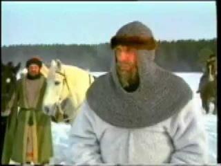 История Ярославля - социальные ролики 1996 год