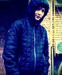 Макс Карасёв, 1 января , Санкт-Петербург, id209416461
